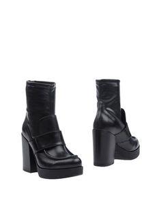 Полусапоги и высокие ботинки Michel Batic