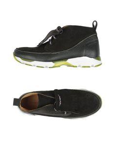 Высокие кеды и кроссовки Carven