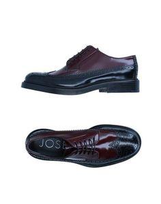 Обувь на шнурках Joseph