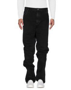 Джинсовые брюки Bugatti