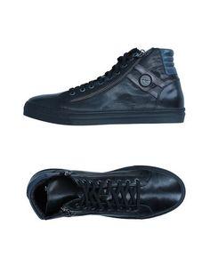 Высокие кеды и кроссовки Bruno Verri