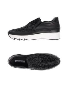 Низкие кеды и кроссовки Alberto Venturini