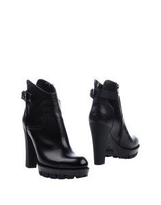 Полусапоги и высокие ботинки LEA Foscati