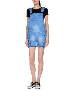 Короткий комбинезон Klixs Jeans