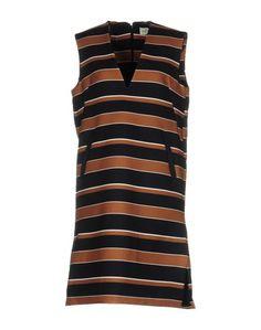 Платье до колена Wood Wood