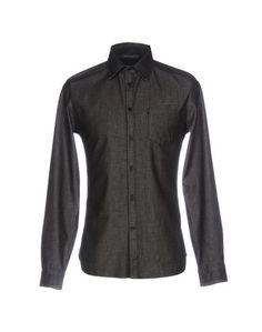 Джинсовая рубашка Ermanno Ermanno Scervino