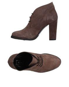 Обувь на шнурках Anna F.