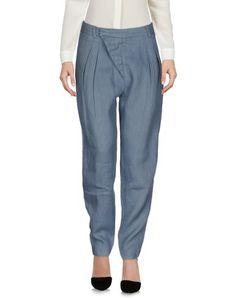 Повседневные брюки 120% Lino
