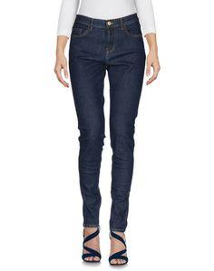Джинсовые брюки DES Petits Hauts
