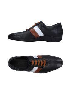 Низкие кеды и кроссовки A.Testoni