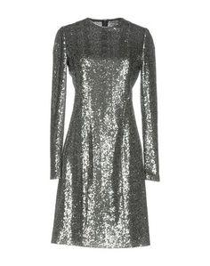 Короткое платье Galvan London