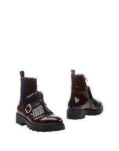 Полусапоги и высокие ботинки Loretta Pettinari