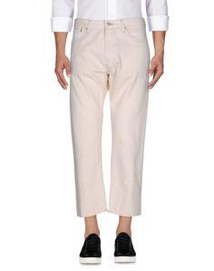Джинсовые брюки YMC YOU Must Create