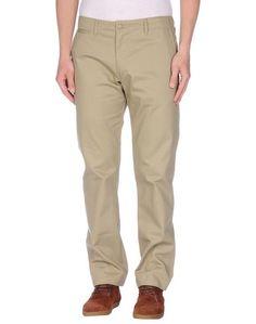 Повседневные брюки Woolrich Woolen Mills