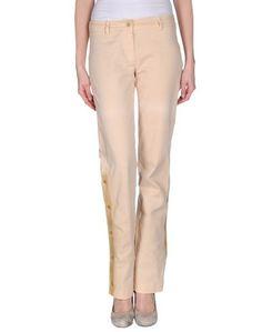 Джинсовые брюки Collection PrivĒe?