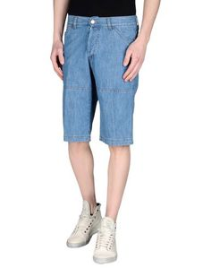 Джинсовые бермуды Iceberg Jeans