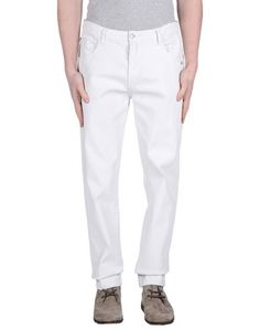 Джинсовые брюки Osklen