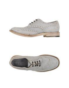 Обувь на шнурках Paul VAN Haagen
