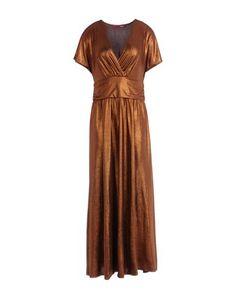 Длинное платье Mila SchÖn Concept