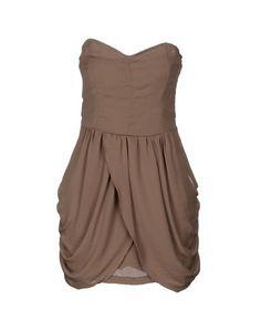 Короткое платье I Ragazzi DEL Rosso