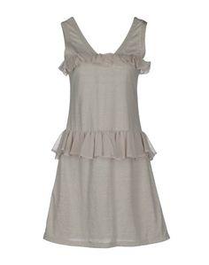 Короткое платье Manostorti
