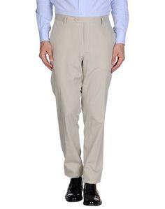 Повседневные брюки DEL Mare 1911