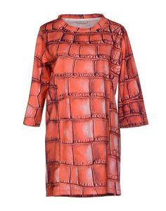 Короткое платье Emma Cook