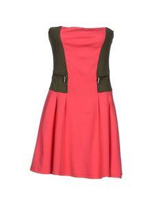Короткое платье MET