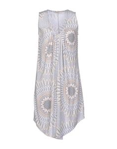 Короткое платье Alpha Massimo Rebecchi