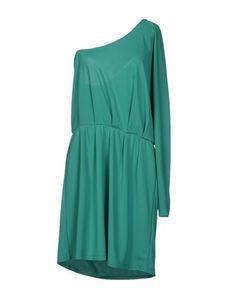 Короткое платье Bydanie
