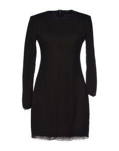 Короткое платье BLK DNM