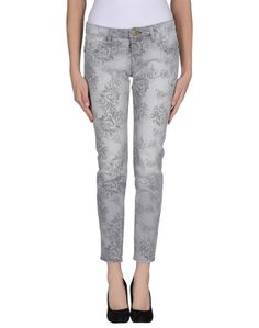 Джинсовые брюки Shine