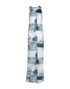 Длинное платье Superfine