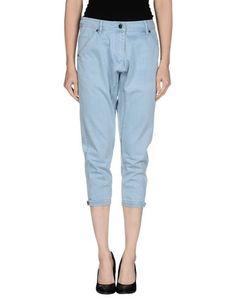 Джинсовые брюки-капри Camilla and Marc