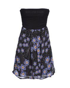 Короткое платье Poems