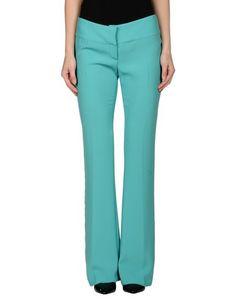 Повседневные брюки Scrupoli