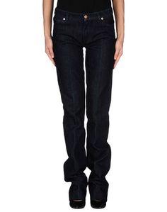 Джинсовые брюки Veronique Branquinho