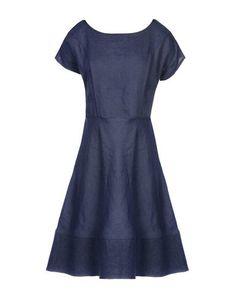 Короткое платье 8