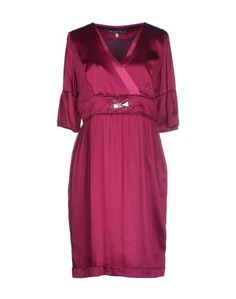 Короткое платье Amorimiei Paolo Petrone