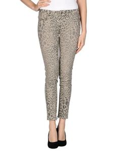 Джинсовые брюки Sly010