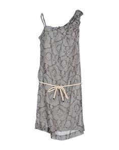 Платье до колена Gold Case