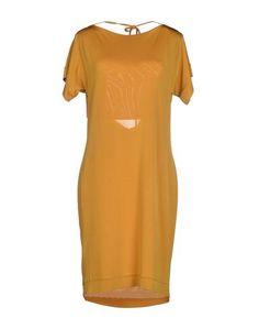 Короткое платье TRY ME