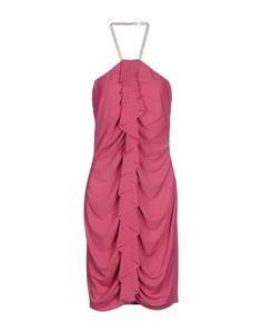 Платье до колена GAI Mattiolo Jeans