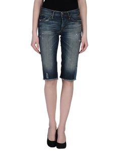 Джинсовые брюки-капри Coast Weber & Ahaus