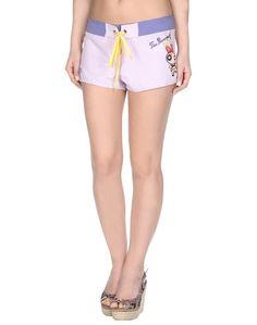 Пляжные брюки и шорты Atelier Fixdesign