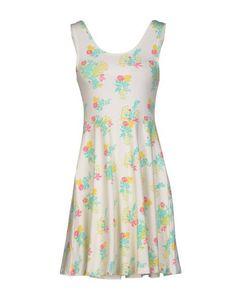 Короткое платье Pieces