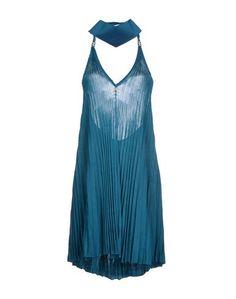 Платье до колена Azzaro