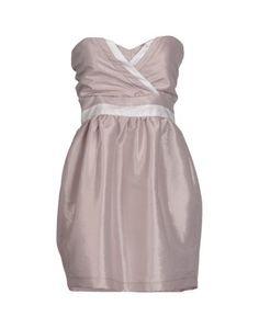 Короткое платье Guarapo
