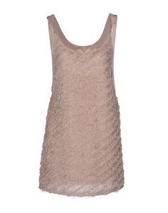 Короткое платье Mina
