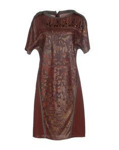 Короткое платье Carlo Contrada